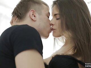 गुदा रूसी लिंग मुखमैथुन में आकर्षक सेक्सी हिंदी के साथ