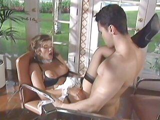 सेक्सी नौकरानी