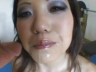 उंगली नतालिया सेक्सी भाई बहान और एशियाई उसके चेहरे में