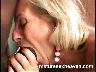 सेक्स गांव में दादी सेक्सी खुला और धमकी दी के साथ एक चाकू