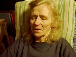 दादी अश्लील