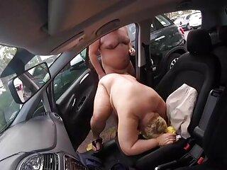फ्रेडी क्रूगर के साथ हिंदीसेक्सफिल्म पार्किंग दुःस्वप्न ।
