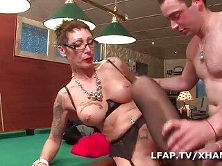 और बड़े स्तन मुंह सेक्सी हिंदी वीडियो में एक गोरा